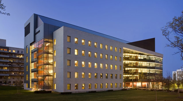 Michael F. Price Center for Genetic and Translational Medicine