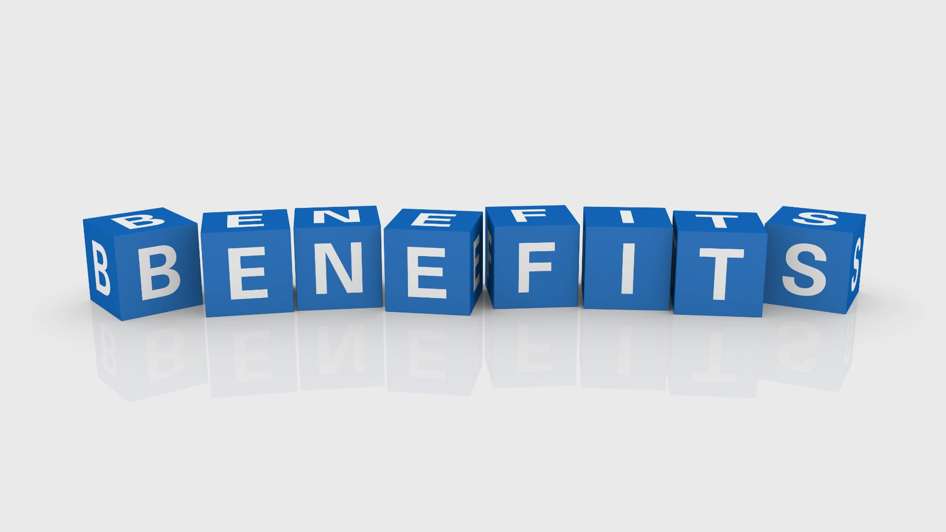 Make Your Selections During the Annual Benefits Election Period