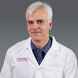 Researchers, led by Balazs Halmos, M.D., M.S., at Albert Einstein College of Medicine and Montefiore Health System have published a new study in the New England Journal of Medicine, discovering a new breakthrough treatment to help prolong life for people with metastatic lung cancer.