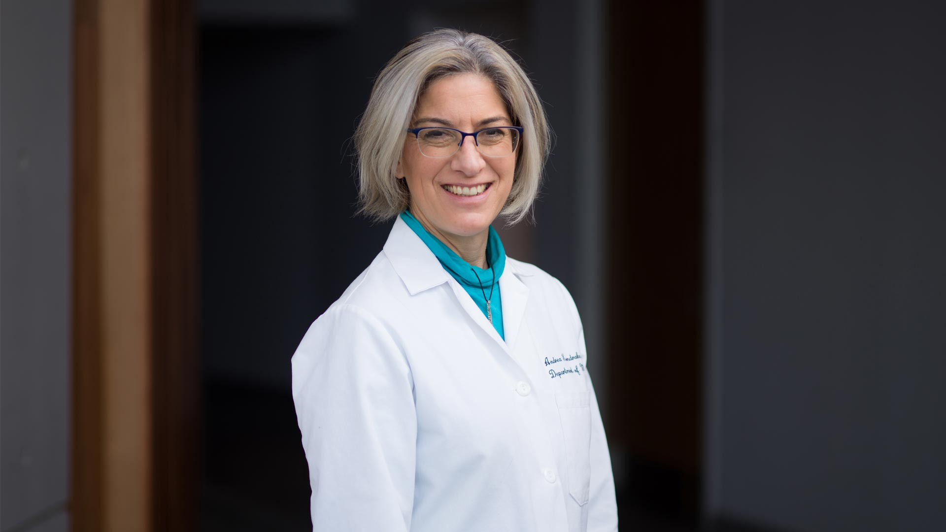 Andrea Kondracke, M.D., Named Director of New Division of Psychiatry and Medicine