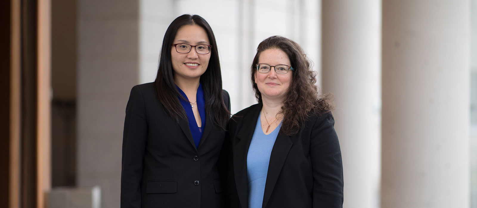 Two Einstein Researchers Honored During Kidney Week