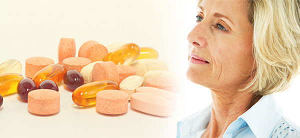 Multivitamins May Protect Older Women With Invasive Breast Cancer