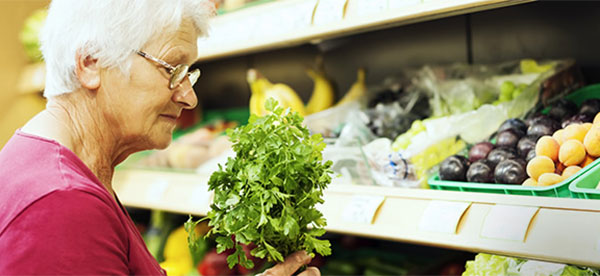 Potassium-rich Foods Cut Stroke, Death Risk among Older Women
