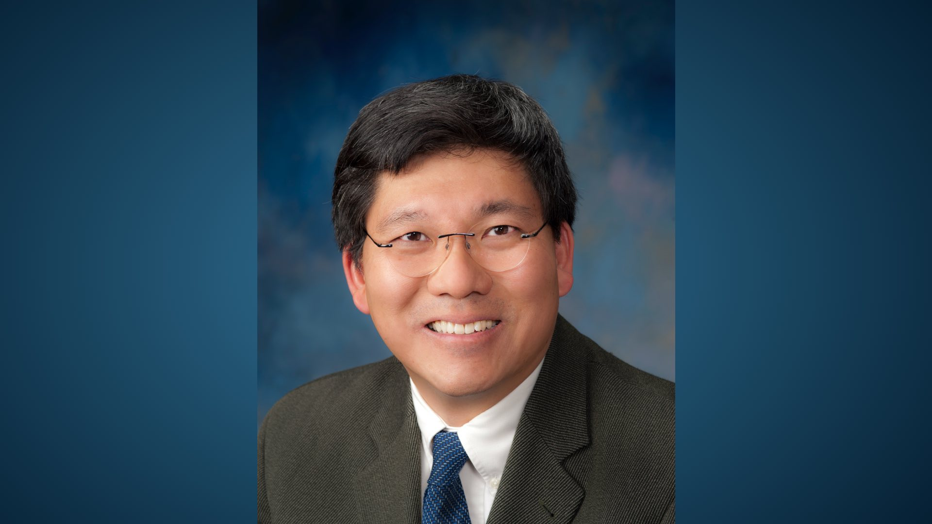 Edward Chu, M.D., Cancer Center Director, Speaks with the Editor and Publisher of The Cancer Letter