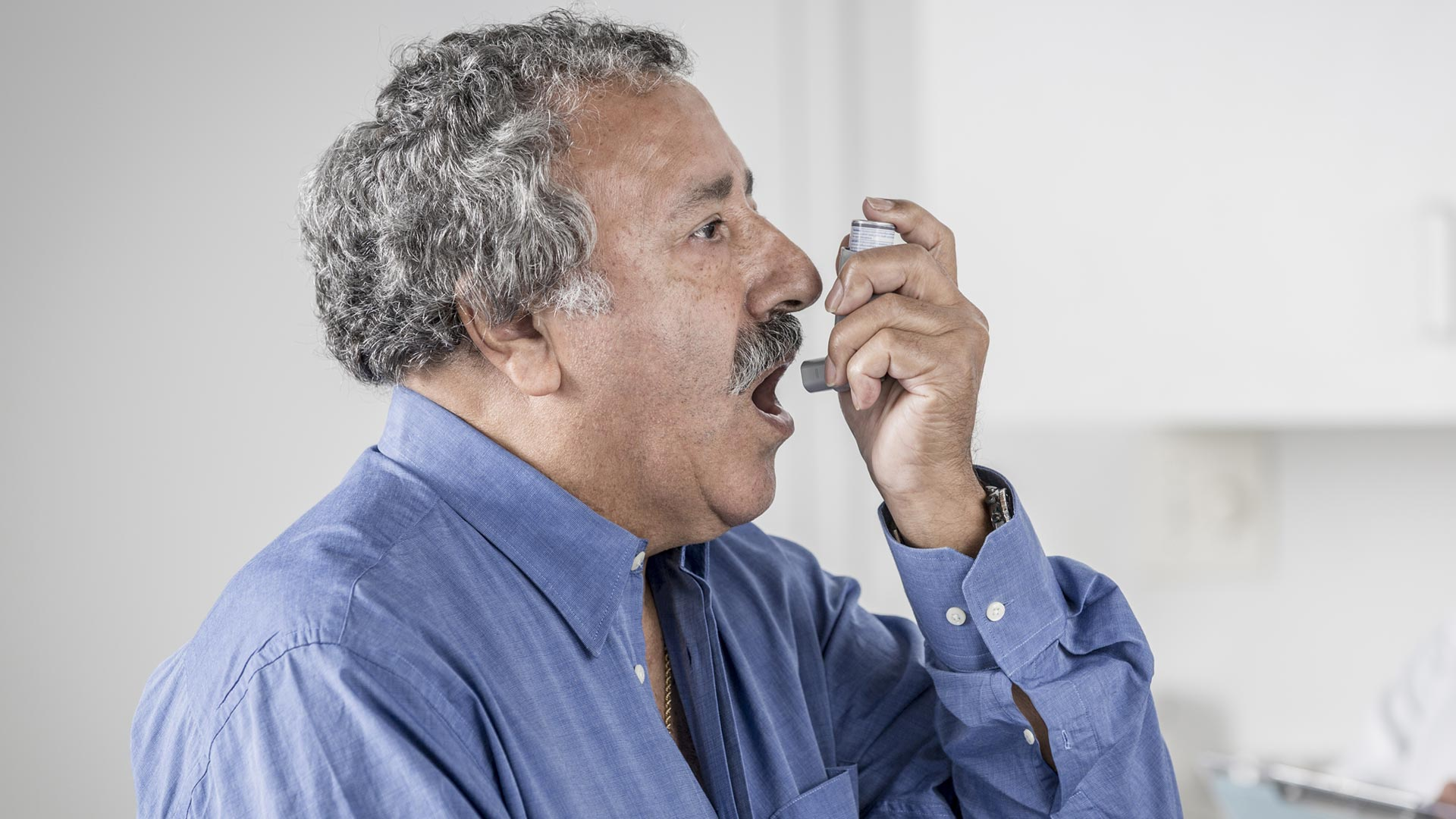 Uncovering Asthma's Effects on COVID-19 Severity