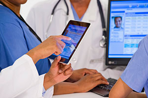 Reducing Error in Electronic Health Records