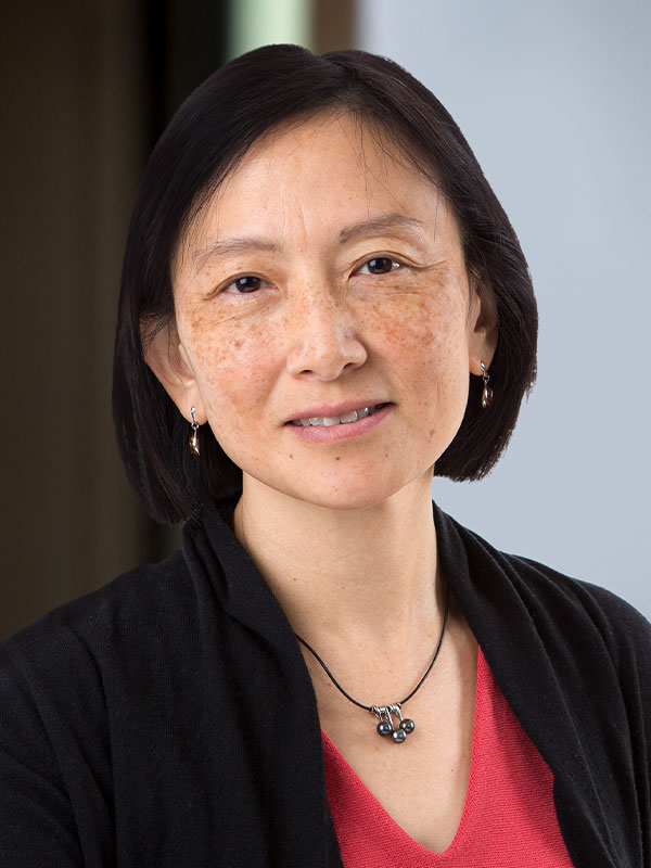Michelle Gong, MD