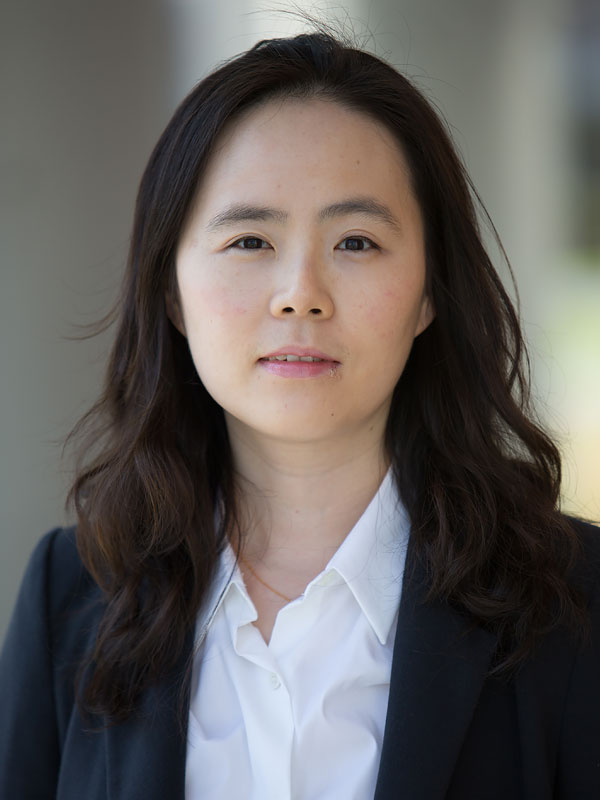Jee Young Moon, Ph.D.