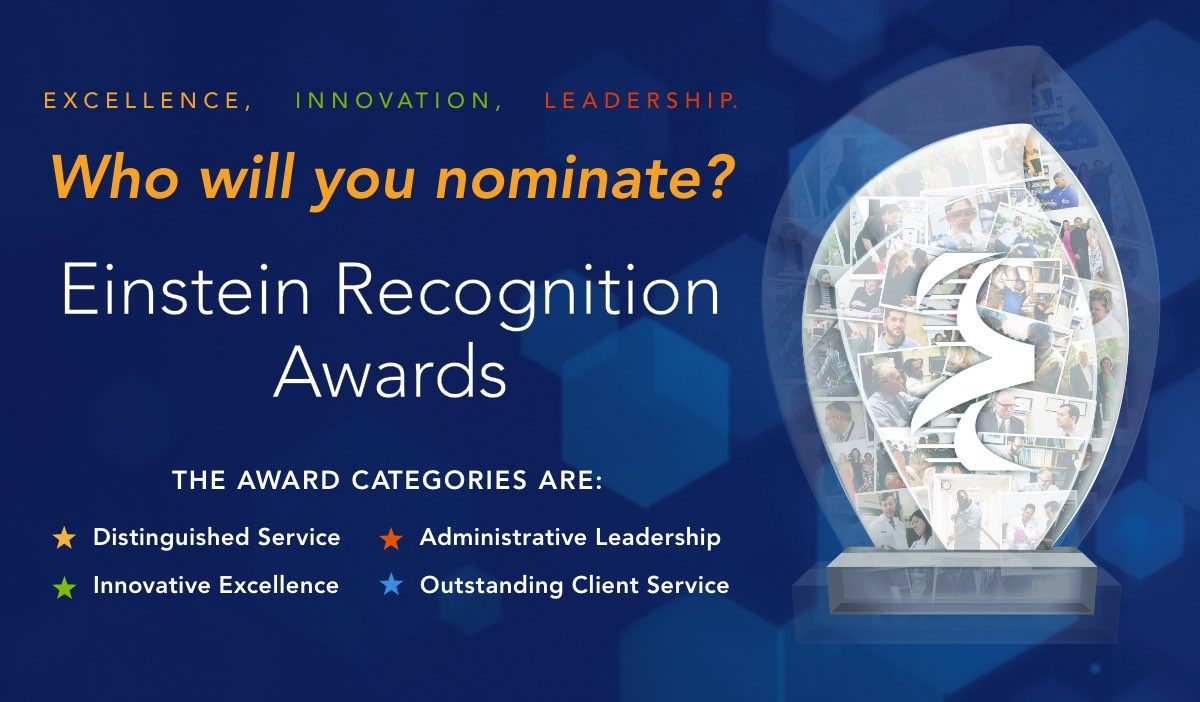 Who Will You Nominate?
