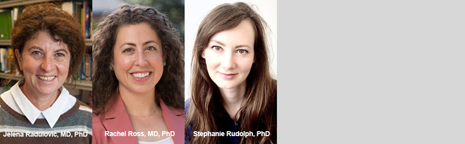 Neuroscience Department welcomes new faculty
